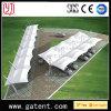 Im Freien Auto-Parken-Schattierung-Zelt der Stahlkonstruktion-Q235