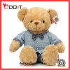Oso suave del peluche del oso de Ted del oso de los cabritos para los bebés