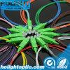 Sc/APC оптоволоконный отвода