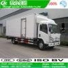 Isuzu 4X2 700p Kaltlagerungs-Kühlraum-LKW