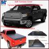 ツンドラSr5 Crewmax二重タクシー2014+のための最もよい品質のトラックの荷台Tarps