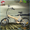 En15194, das elektrisches e-Fahrrad-Miniroller-Installationssatz faltet
