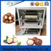 Автоматическая машина шутихи гайки Macadamia с большой емкостью