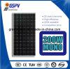 Excelente preço com boa qualidade 130W-150W Poly Solar Panel