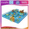 Campo de jogos 2016 interno do equipamento do divertimento de Qilong