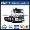 Hino camion tracteur 6X4/Prime Mover