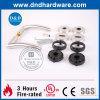Het Handvat van de Hefboom van de Basis van de Hardware van het meubilair voor Deur met de Certificatie van Ce