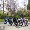 20'' 500W Fat pneu Pliant Vélo Electrique Vélo de graisse électrique