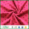 Tessuto polare del panno morbido fibra rallentatrice molle eccellente dell'abete della micro per il rivestimento dei ragazzi