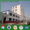 Diseño moderno y alto / Multi Floor estructura de acero Trabajador edificio de apartamentos