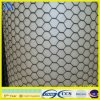 PVCによって塗られる電流を通された鶏の六角形の金網(XA-HM421)