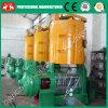 2016 El mejor surtidor 200A-3 prensa grande del aceite del tornillo con la máquina del asador