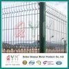 La Cina ha galvanizzato la rete fissa saldata /3D saldata della rete metallica della rete metallica