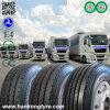 11r22.5 Neumático de remolque radial TBR Neumático de camión neumático de remolque