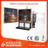 Macchina di rivestimento ottica di evaporazione per il magnetron della pellicola dell'AR che polverizza il dispositivo a induzione ottico di PVD