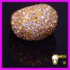 De Ringen van de Juwelen van de Legering van het Koper van de manier