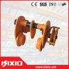 Chariot à chaîne de monorail de Kixio 5t avec le matériel de levage anti-collision