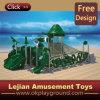 Projeto creativo do CE bom para o campo de jogos plástico ao ar livre das crianças (X1430-9)