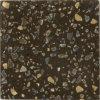 Stratifiés pleins de la surface PMMA de la vente en gros 3680X760X12mm Brown