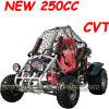 Nuevo 250cc CVT Dune Buggy / 250cc Ir Carrito / Pedal Go Kart para Adultos (MC-462)