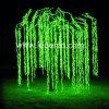 LEDのクリスマスの装飾のヤナギの木ライト(LDT WR2160N)
