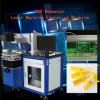 2014 la venta caliente! CO2 no metal acrílico, madera, botón, etc, Máquina de marcado láser Hsco2-60W