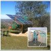 PV solare Standalone Palo Mounting - parentesi