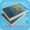 Fabbrica Softcover di alta classe di stampa del libro di colore completo