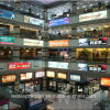 LED Advertizing Display para Shopping Mall