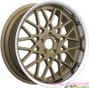 Rodas Rotiform da réplica nova quente do carro da liga R18*7.5 de alumínio