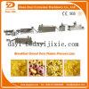 Machine automatique de flocons d'avoine/céréales de petit déjeuner/extrudeuse/chaîne de fabrication