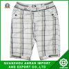 Board Sport (L-0128)를 위한 100%Cotton Men Casual Short Pants