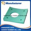 Résistance d'usure personnalisée Joint en caoutchouc silicone
