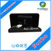 Cigarrillo electrónico del E-Cigarrillo de EGO-K CE4 CE5 con el caso de cuero