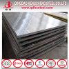 Placa folheada do aço inoxidável de ASTM A240 TP304