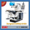 Lm1450c Hot Sale Swivel Head Universal Milling Machine
