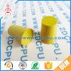 Kundenspezifische tragbare geformte Gummigleitschutzfüße