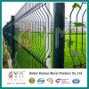 エポキシの上塗を施してある溶接された網の塀の溶接された網の庭の塀