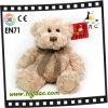Brinquedo do urso do laço