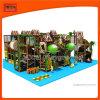As normas europeias utilizados equipamentos de playground coberto para venda