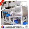 Venta al por mayor plástica de aluminio de la máquina del separador de la instalación de tratamiento del desecho