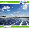 보장되는 장기 사용을%s 가진 큰 PV 발전소 태양 부류