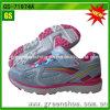 Девушки облегченного уличной обуви с ярким цветом