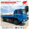 Wielbasis 4500mm van het Ontwerp van de douane de Tankwagen van het Water