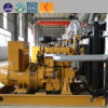 セリウムApproved10kw - 300kw Wood Chip Biomass Gas Engine Generator