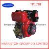 高品質のディーゼル機関Tp178f