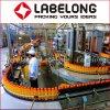 Machines de remplissage de bouteilles pour l'usine de Bverage