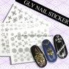 Nail Sticker, Nail Tattoo, Nail Ornament