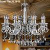 110V-230V Crystal Pendant Chandelier mit 8 Lights (HP3126-8)
