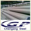 De koudgetrokken Naadloze Buis van het Roestvrij staal (TP304/304L/316/316L)